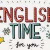 ΚΑΘΗΓΗΤΡΙΑ Αγγλικών